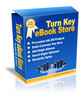 Thumbnail Turnkey Ebooks Store with resell Rights